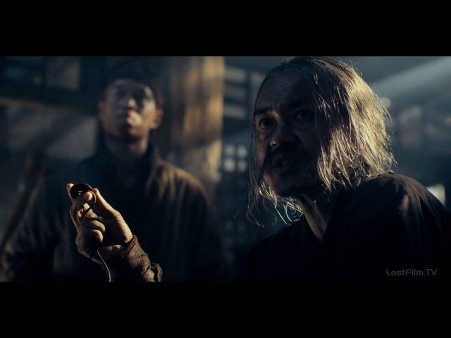 Марко Поло (Marco Polo) 2 сезон 1 серия 1080p