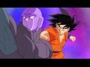 Dragon Ball Super AMV - Goku vs Hit - Stronger [ HD ]