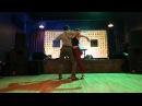Alba Gas Performance, Blue Drag by Mariano Massolo. bluesSHOUT! 2014