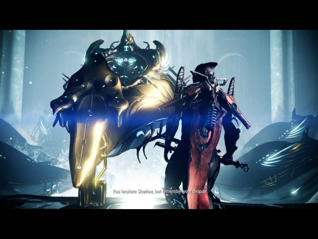 Warframe - All Cinematic Cutscenes So Far (2016) [HD]