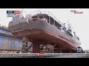 25-летний флагман украинского флота Гетман Сагайдачный стал на ремонт