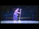 Yma Sumac - Ghoper Mambo (John Gilkey dancing)