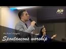 SPONTANEOUS WORSHIP - Michael Shagas | Darmstadt, Germany