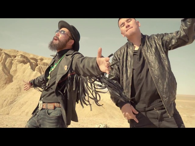 The Highway - TOWN ft. Desant (Official Video)