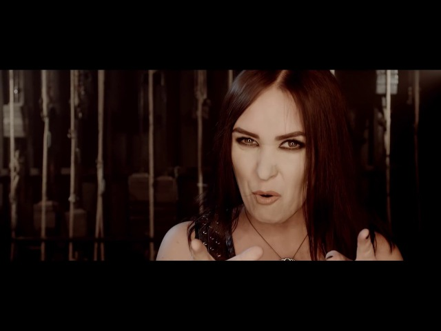 CRYSTAL VIPER - The Witch Is Back (2017) official clip AFM Records