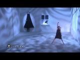Sia & Maddie Ziegler Perform Alive On The Ellen Show!