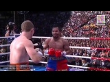 Мэнни Пакьяо-Джефф Хорн (Бой за звание чемпиона WBO) Полное видео (02.07.2017)