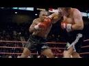 Бокс Майк Тайсон v Франсуа Бота комментирует Гендлин Mike Tyson v Francois Botha