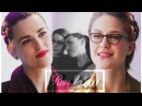 Kara Lena | In these arms [2x18]