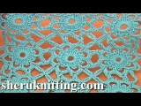 Joining Square Motifs For Beginners Tutorial 7 Part 2 of 2 Rejoindre motifs carr