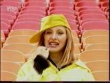 Горячая десятка (РТР, 1998) Наталья Лагода, Ирина Аллегрова, Ирина Салтыкова
