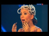 7 - 4-Марика Мачитидзе - Каватина Лейлы (Ж.Бизе - Искатели жемчуга)