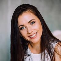 Наталья Марчукова