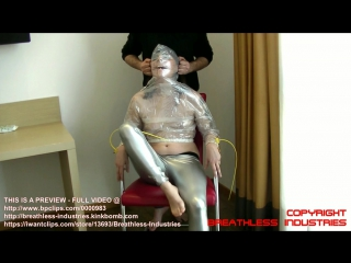Laura Breathplay With PVC Rain Jacket - PREVIEW
