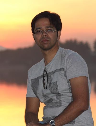 Paresh Jadhav