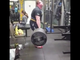 Влад Алхазов 400 кг