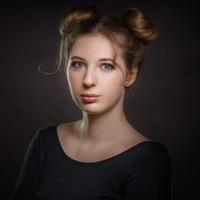 Анастасия Кармишина