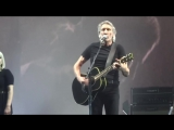 Roger Waters When We Were Young - Deja Vu Kansas City May 26, 2017