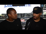 Andre Ward NOT Cool with Sergey Kovalev, He Talks Too Much! I#39m NOT Afraid of HIM!! - YouTube