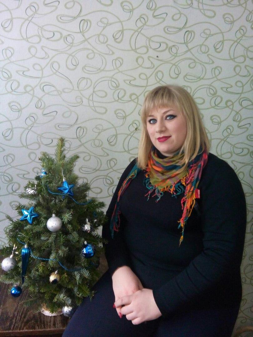 Анна Война, Первомайск - фото №7