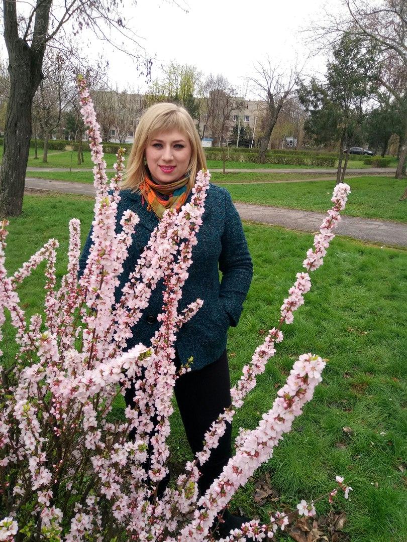 Анна Война, Первомайск - фото №3