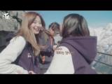 [VIDEO CUT] 170630 #MINA & TZUYU @ TWICE TV5 -TWICE in SWITZERLAND- EP.18