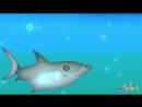 ANIMALS IN THE OCEAN _ Nursery Rhymes TV. Toddler Kindergarten Preschool Baby Songs