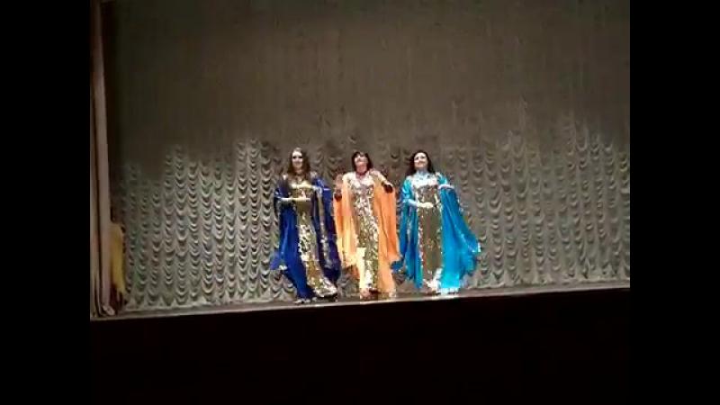 'Piramisa' - Khaleegy @ Tales Shaherezady - 4 Grand Prix Kharkiv'10. 10653