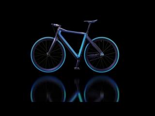 Bugatti представила велосипед за 39 000 долларов