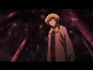 Aoharu x Kikanjuu _ Синяя весна и Механическая пушка - 12 серия END _ Metacarmex