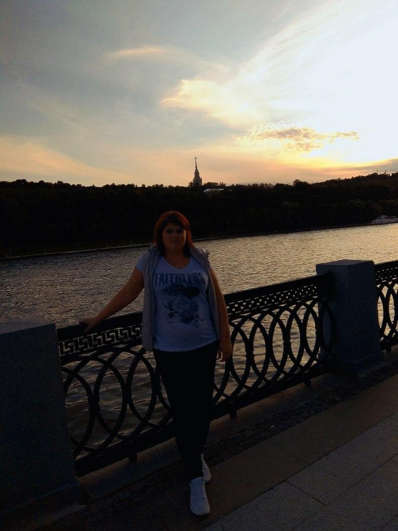 Юлия Желанова, Москва - фото №1