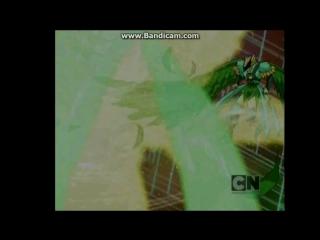 Защита Ниндзя Дикий Ветер - обнуляет способность противника (защита, переходящая в атаку,2)