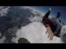лето 2017, первый прыжок по подаче боков
