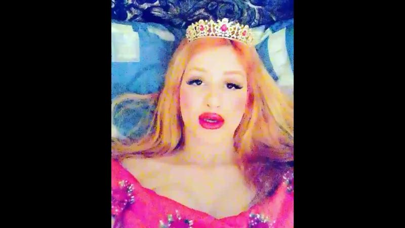 Типичная Махачкала 18 Сабрина Моросящая в поисках принца