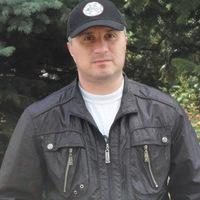 Анкета Альберт Габидуллин