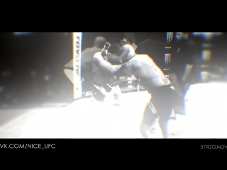 Michael Bisping vs Anderson Silva