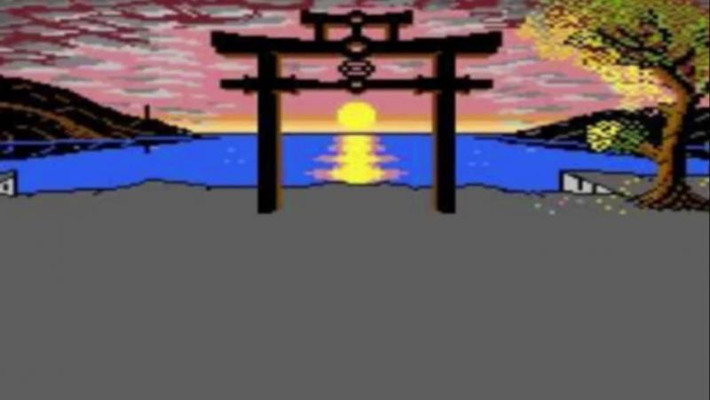 Игровые легенды прошлого века. Atari- монстр конца восьмидесятых. Atari - shadow spy in USSR