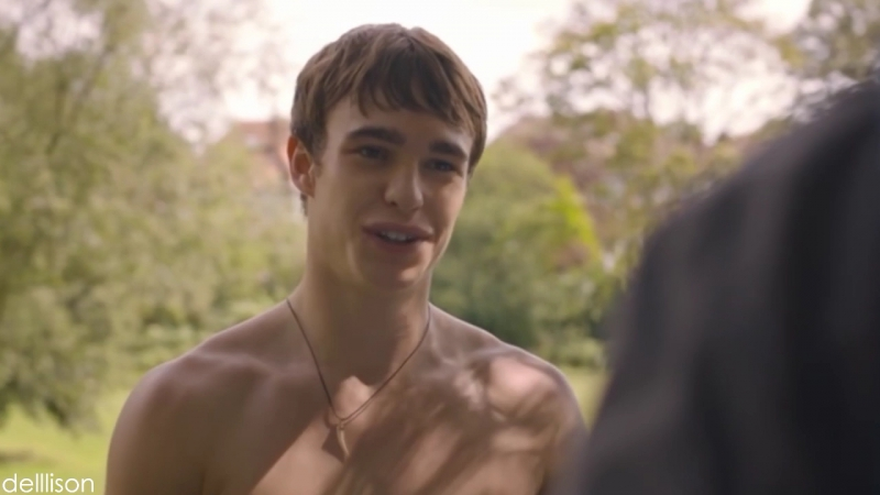 Casm vines/ Finn Nelson my mad fat diary