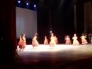 Выступление Ансамбля Атлантика Моя София в составе танца!