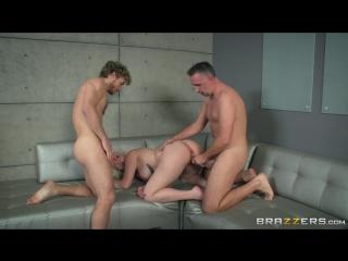 [BigButtsLikeItBig/Brazzers] Jenna Ivory - The Cheater's Choice [Anal,Threesome,Big Ass,Big Tits,Natural Tits,NewPorn 2016]