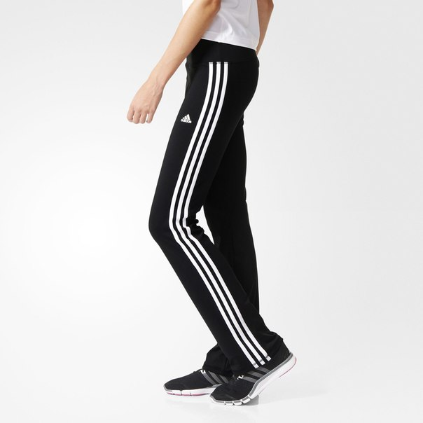 Брюки Basic 3-Stripes
