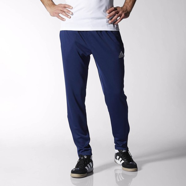 Трикотажные брюки COREF TRG PNT