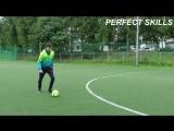 3 полезных футбольных лайфхака_ ИГРА В ДОЖДЬ (в сырую мокрую погоду)