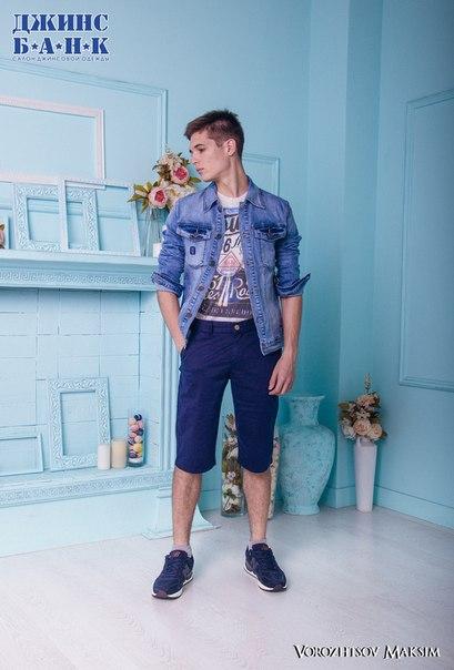 Джинсовая практичная курточка обязательно должны быть в гардеробе кажд