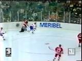 (staroetv.su) XVI зимние Олимпийские игры (1 канал Останкино, февраль 1992) Хоккей, мужчины, финал.СНГ -Канада