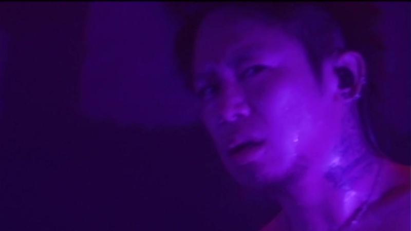 DIR EN GREY - Gyakujou tannou keloid milk [LIVE 2010.07.21 Shinkiba Studio Coast]