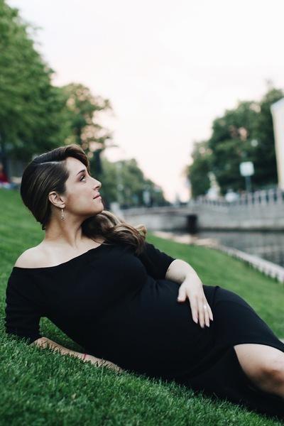 Маргарита Кондратьева