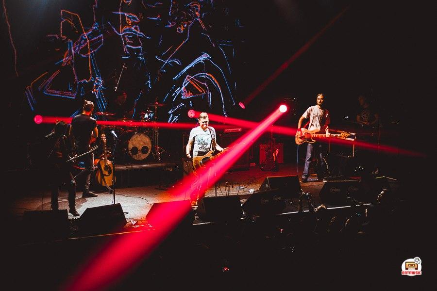 Коллектив 7раса отметил свое 20-летие на сцене ГлавClub 21-09-2017: репортаж, фото Александр Киселев