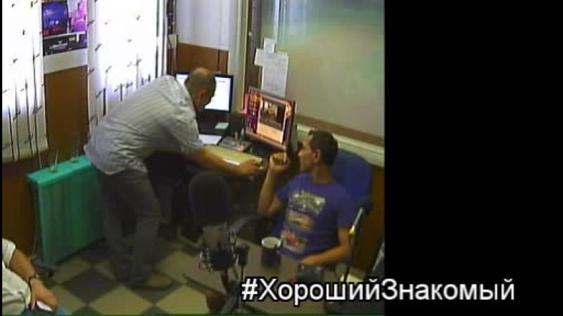 Live Роман Кривчиков