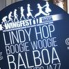 «SwingFest-2017», Санкт-Петербург, 9-12 июня